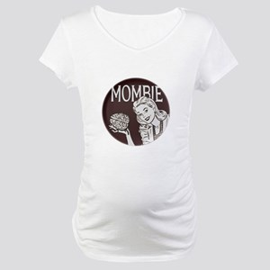 Mombie Maternity T-Shirt