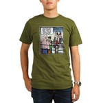 Come out swinging T-Shirt