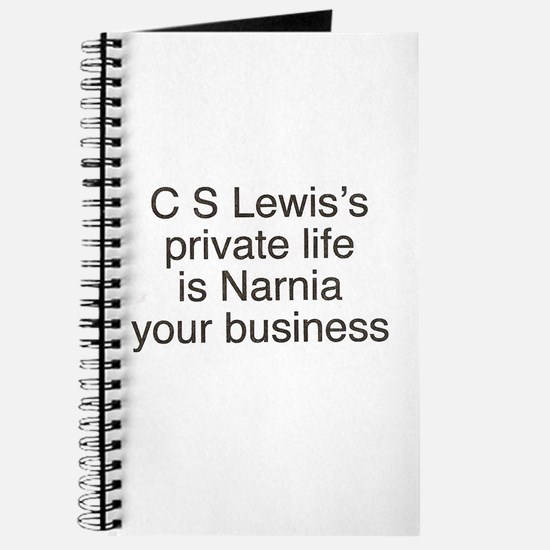Narnia your business Journal