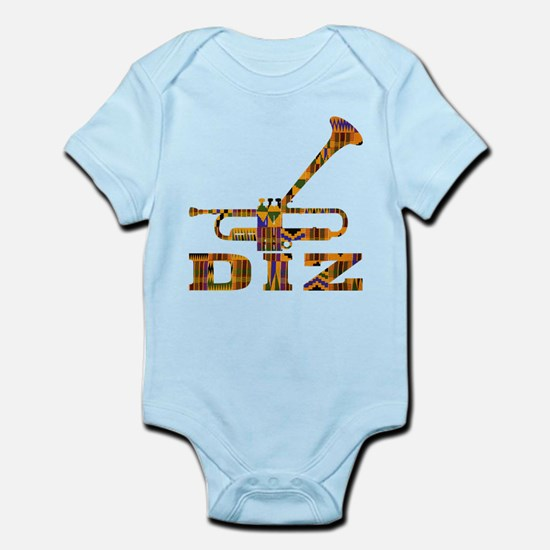 DIZ Body Suit