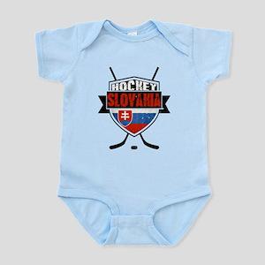 Hokej Slovensko Hockey Shield Body Suit