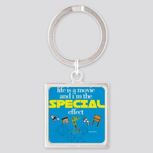 MOVIE - special effect Keychains