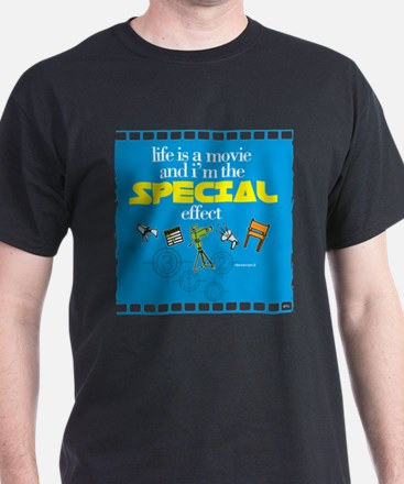 MOVIE - special effect T-Shirt