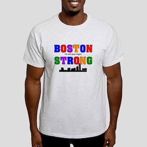 boston strong 3 T-Shirt