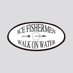 Ice fishing Patches