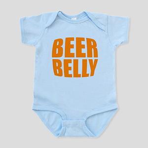 Beer belly Body Suit