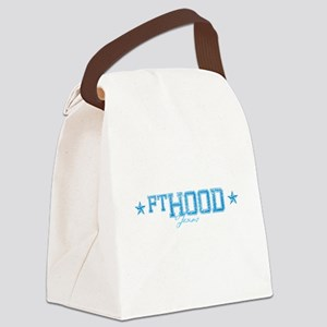 fthood Canvas Lunch Bag