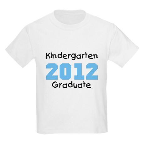2012bluekgrad T-Shirt