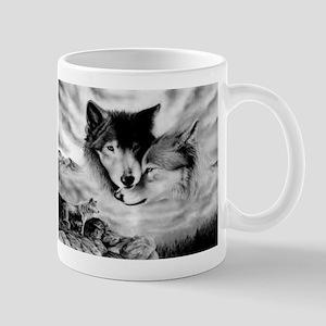 Wolves Mug