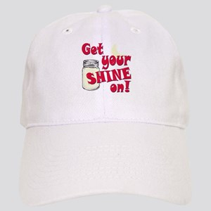 Get your Shine on Baseball Cap