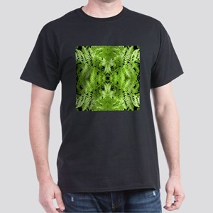 Leafy Green Pattern. T-Shirt