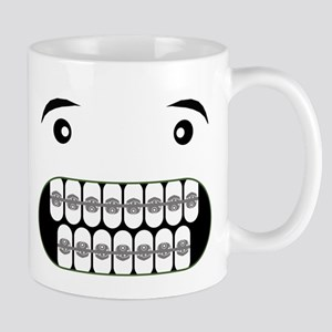 Bad Apple Mug