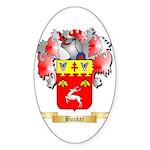 Bunker Sticker (Oval 50 pk)