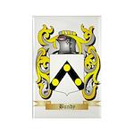 Bundy Rectangle Magnet (100 pack)