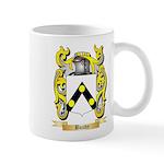 Bundy Mug