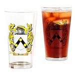 Bundy Drinking Glass