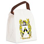 Bundey Canvas Lunch Bag