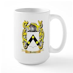 Bundey Large Mug