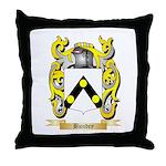 Bundey Throw Pillow