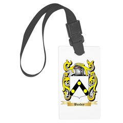 Bundey Luggage Tag