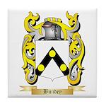 Bundey Tile Coaster