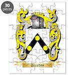 Bundey Puzzle