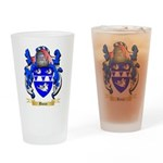 Bunce Drinking Glass