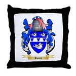 Bunce Throw Pillow