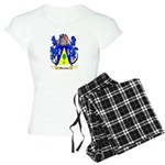 Bumann Women's Light Pajamas