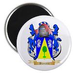 Bumann Magnet