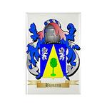 Bumann Rectangle Magnet (100 pack)