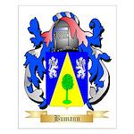 Bumann Small Poster