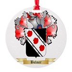 Bulmer Round Ornament