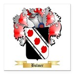 Bulmer Square Car Magnet 3