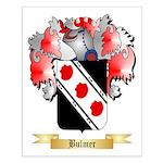 Bulmer Small Poster