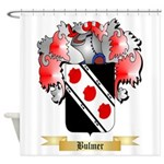 Bulmer Shower Curtain