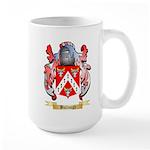 Bullough Large Mug
