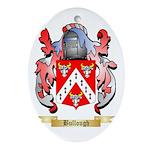 Bullough Ornament (Oval)