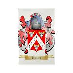 Bullock Rectangle Magnet (100 pack)
