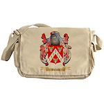 Bullock Messenger Bag