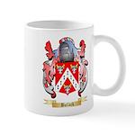 Bullock Mug