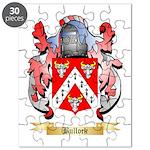 Bullock Puzzle