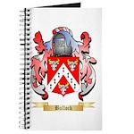 Bullock Journal