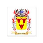 Bullman Square Sticker 3