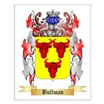 Bullman Small Poster