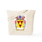 Bullman Tote Bag