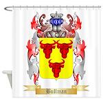 Bullman Shower Curtain