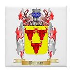 Bullman Tile Coaster