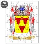 Bullman Puzzle