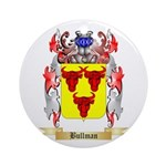 Bullman Ornament (Round)
